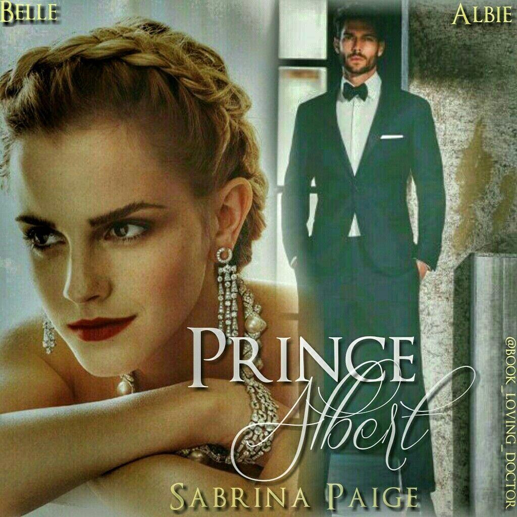 Resultado de imagem para Sabrina Paige - Prince Albert