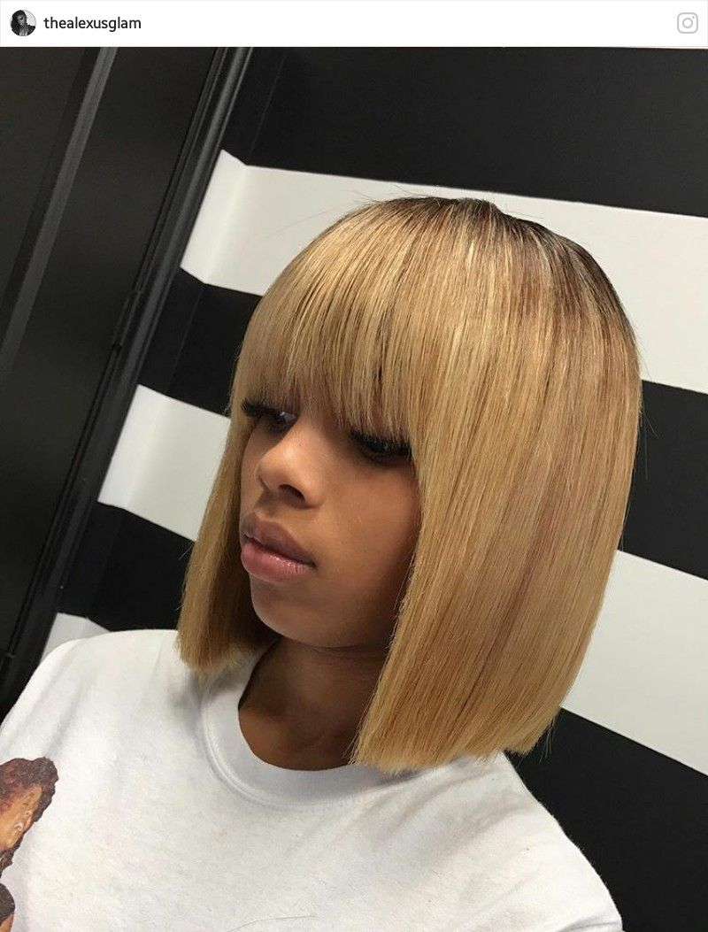 Pin by tanisha hibbert on the salon pinterest bobs hair style