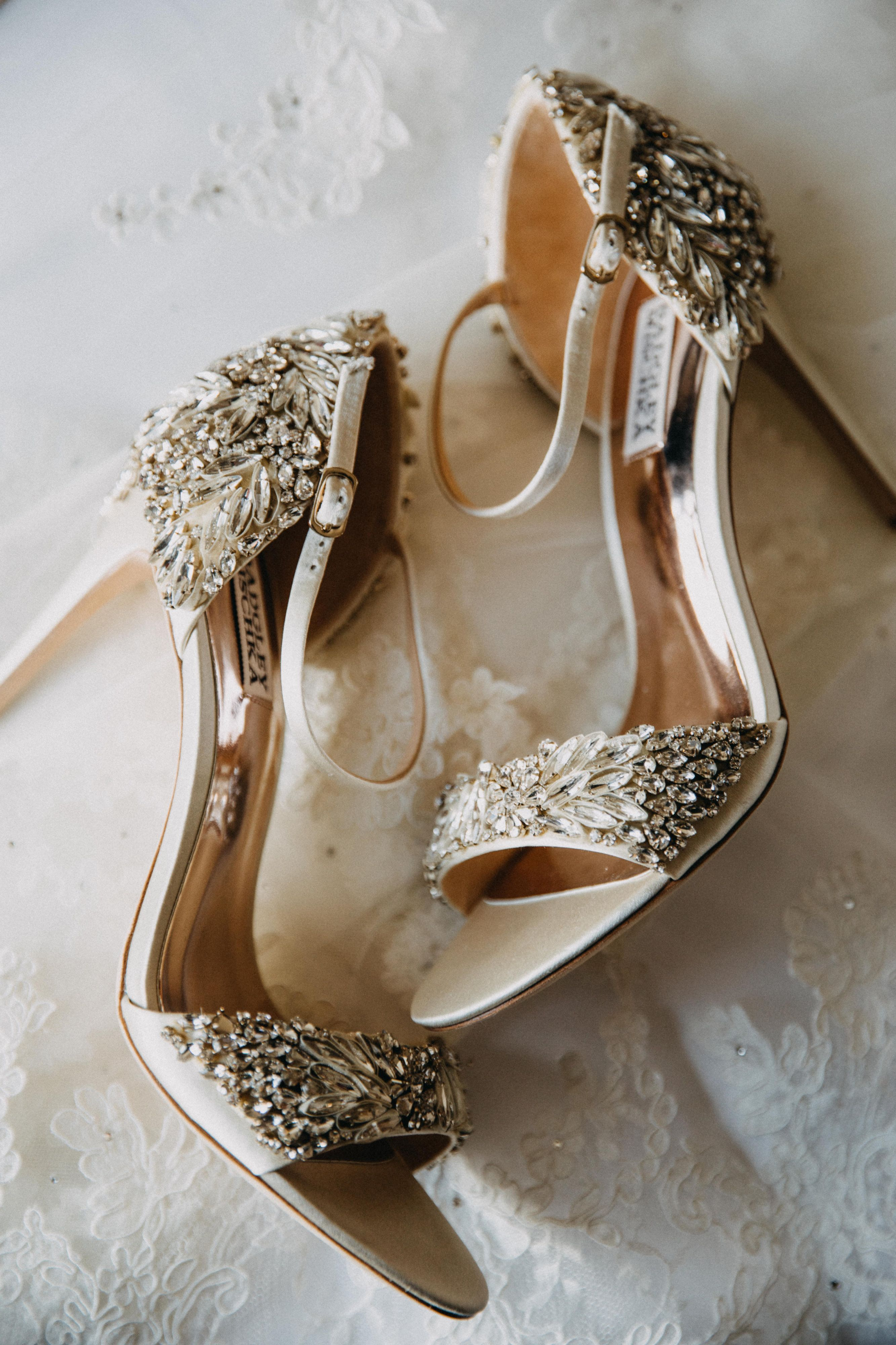 Designer Wedding Shoes For The Bride Tampa Wedding Photographer In 2020 Wedding Shoes Designer Wedding Shoes Chic Fall Fashion