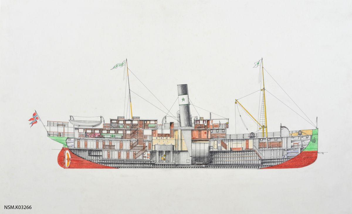 norsk maritimt museum