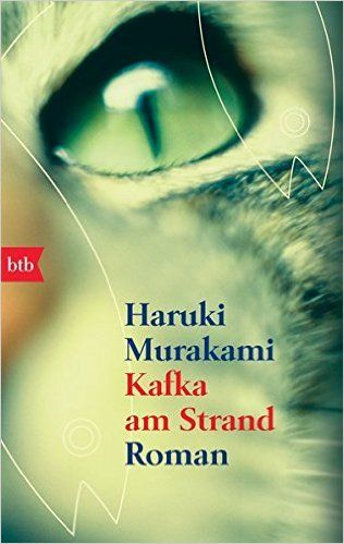 Kafka Am Strand Roman Amazonde Haruki Murakami Ursula Gräfe