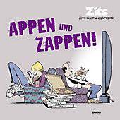 Zits: Appen und Zappen!. Jerry Scott,. Kartoniert (TB) - Buch