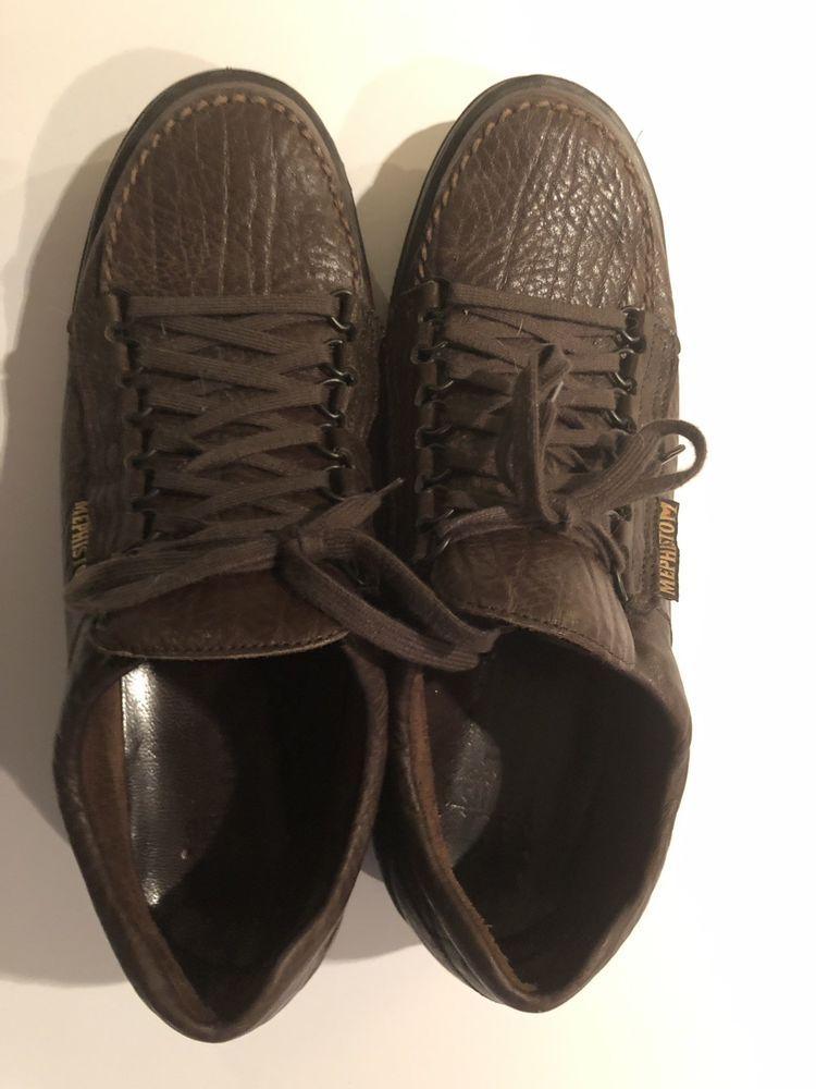 8b1cadb6a9  450 Mephisto Mens Walking Shoe. Mens US 12 Worn Maybe 3x  fashion  clothing