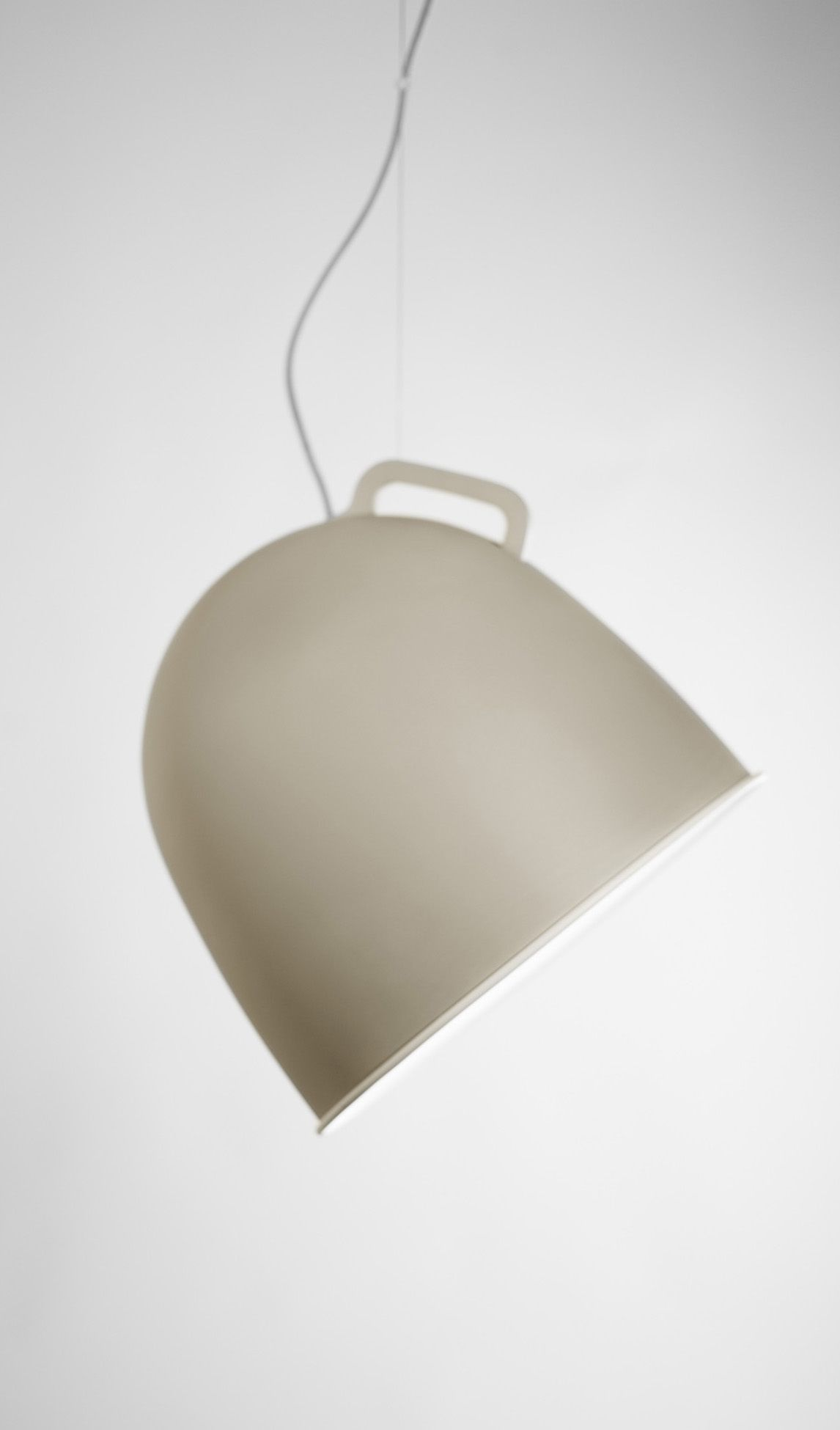 Scout Lamp By Stone Designs For B Lux Lighting Lamparas