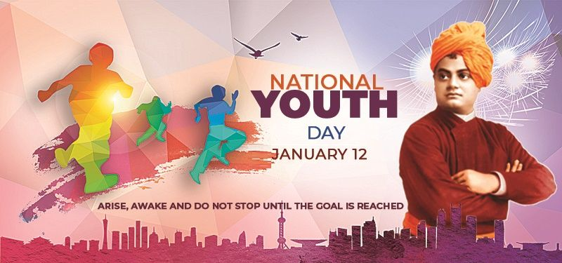 Grand National Youth Day 2020 Theme And Slogan Of Yuwa Divas In
