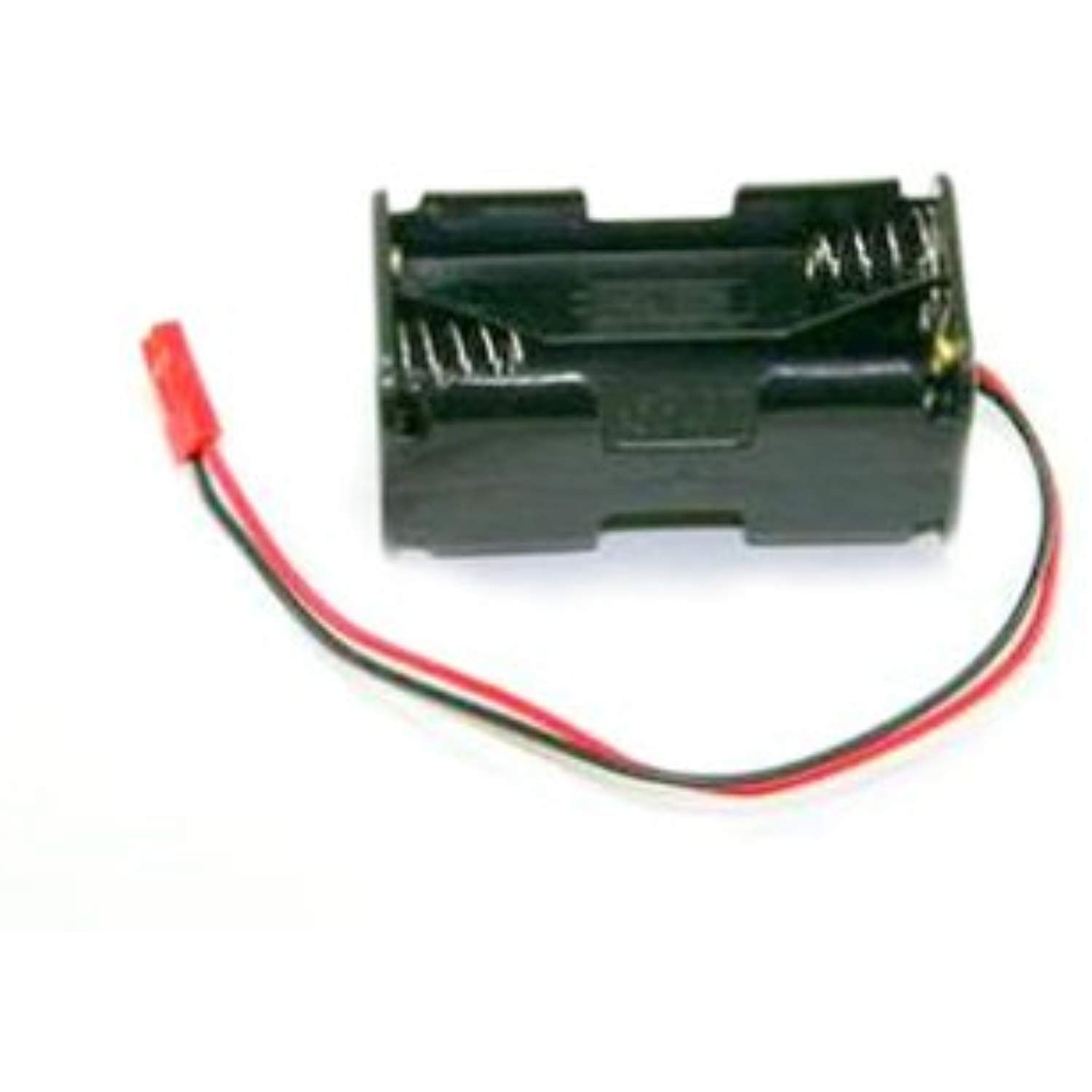 Redcat Racing 02070 4 Cell Aa Battery Holder Want Additional Info Click On The Image This Is An Affiliate Link Battery Holder Redcat Racing Battery