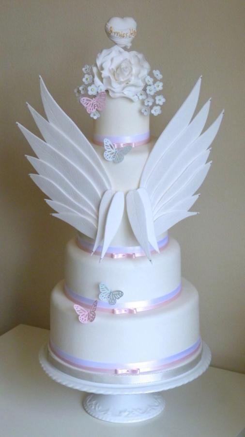 R.I.P - Cake by Mikki