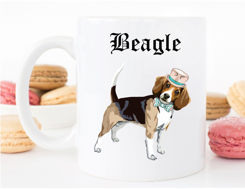 Beagle Mug Beagle Gift Gift For Beagle Lover Beagle Dog Mug