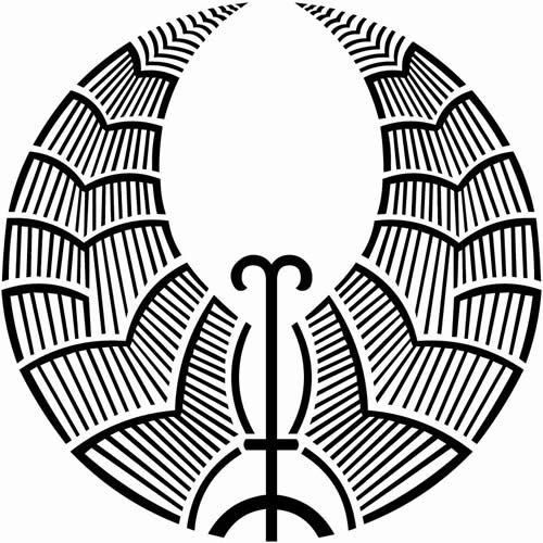Japanese Kamon Or Mon Family Crest 家紋 日本デザイン シンボルマーク