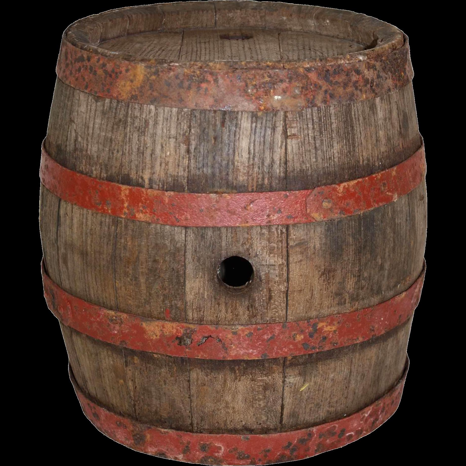 Oak Wine Barrel Found At Www Rubylane Com Vintagebeginshere Winewednesday Wine Barrel Vintage Wine Glasses Vintage Wine