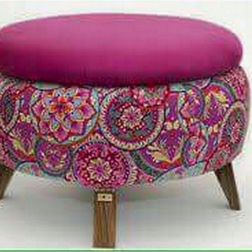 Recycelte Möbel: 55+ Ideen Stühle, Ottomane und Tische aus Reifen #recyclingfurniture