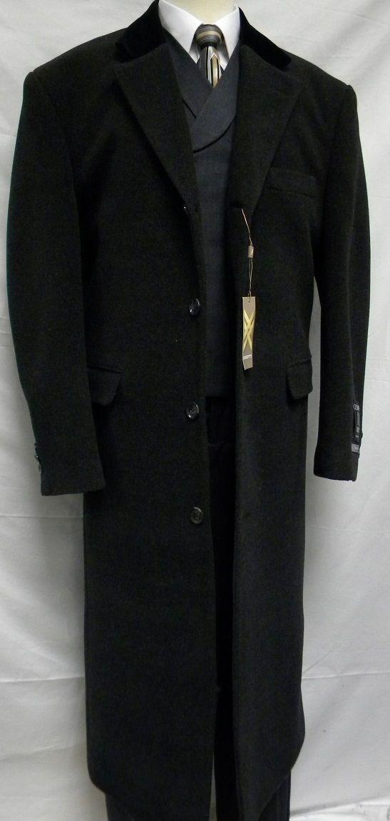 Luxury Harrods pure cashmere mens overcoat coat. | Fashion ...
