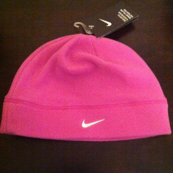 9e2e5739918 🎉HP 1 10 16🎉 Nike Arctic Fleece Beanie NWT
