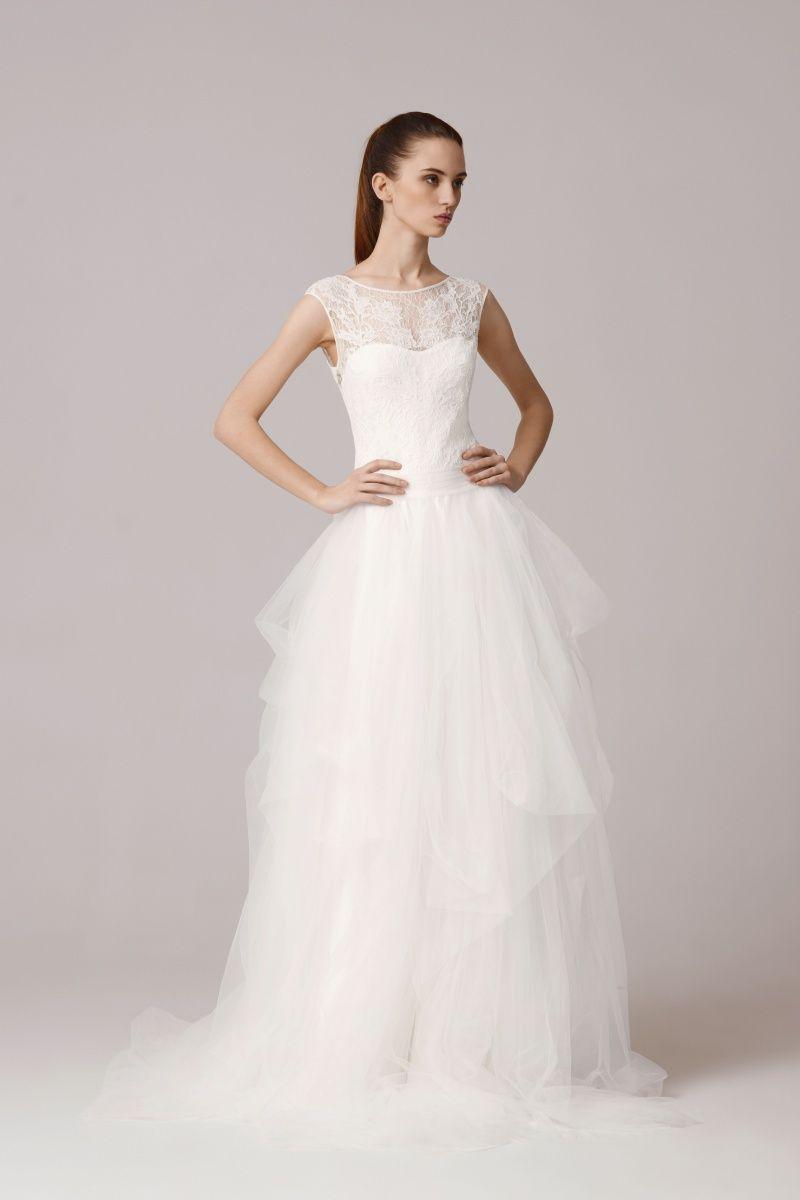GILLI - Suknie Ślubne Anna Kara | Dress | Pinterest ...