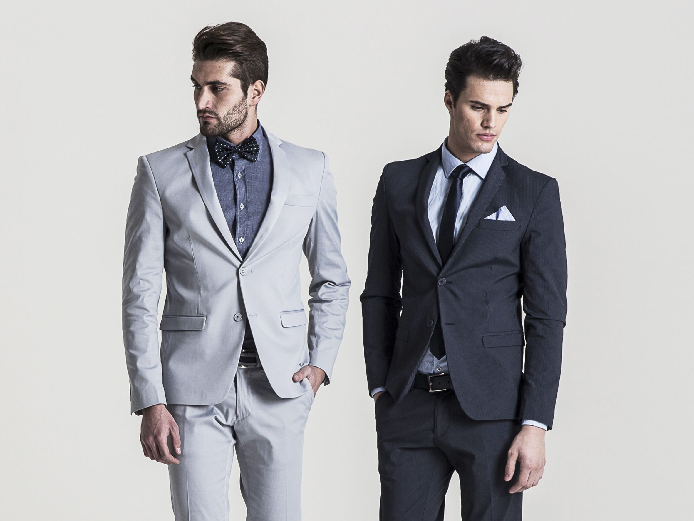 Clayton | Democratic Luxury | What to Wear to Your Queer Wedding ...