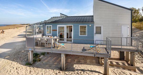 Strandhaus Strandhäuser einrichtung, Strandhäuser und