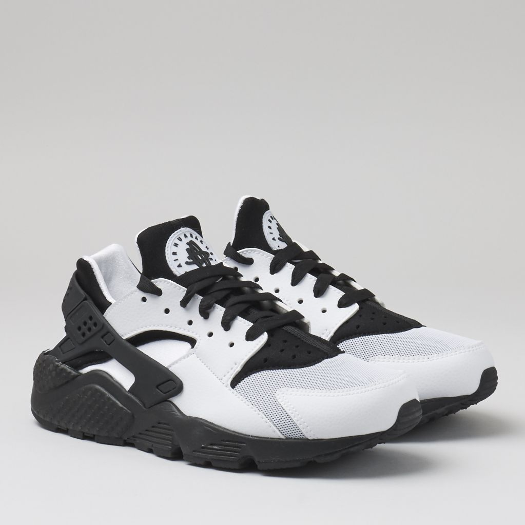 free shipping 07c32 6129d Nike AIR Huarache Run 634835-101 - SNEAKERS DAME - Hooha ❤️