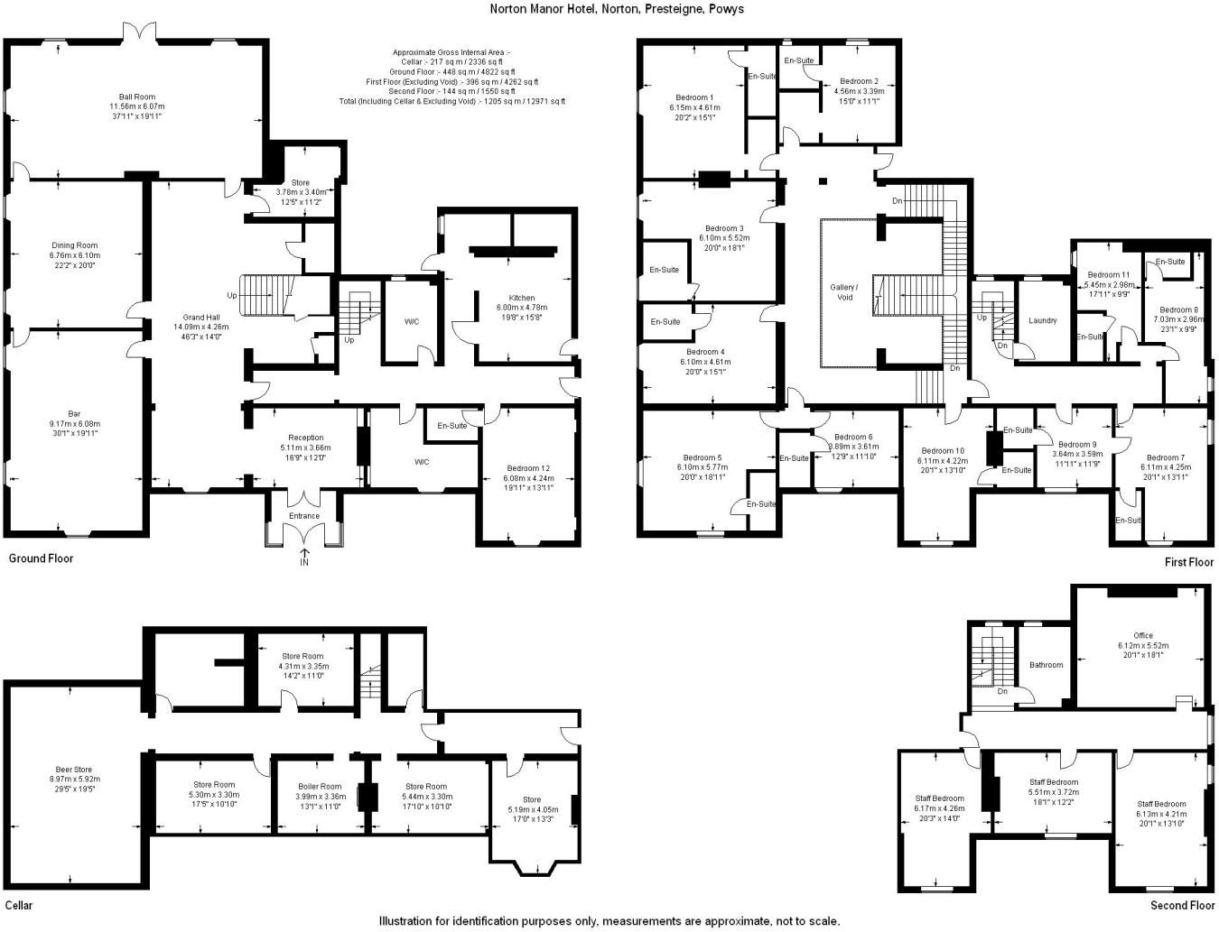 Norton Manor Park Floorplan Bedroom House Plans House Plans Mansion Floor Plan
