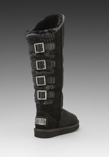 Spartan Knit With Sheep Shearling With Images Boots Australia Luxe Collective Uggs
