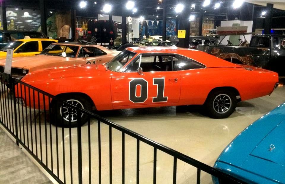Celebrity Car Museum Celebrity Cars Car Museum Branson Attractions