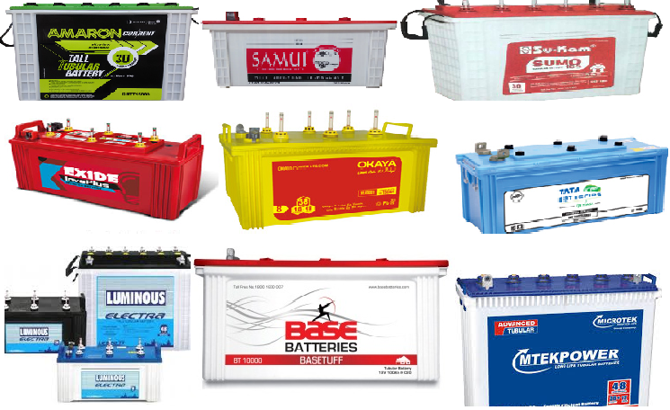 Buy 100% genuine Inverter battery online in India at the best prices Cash For Batteries on