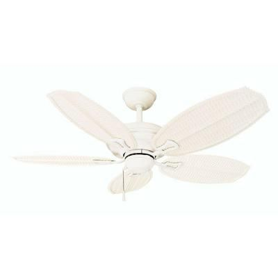 Hampton bay palm beach ii 48 in matte white ceiling fan pinterest hampton bay palm beach ii 48 in matte white ceiling fan 59699 the home depot aloadofball Image collections