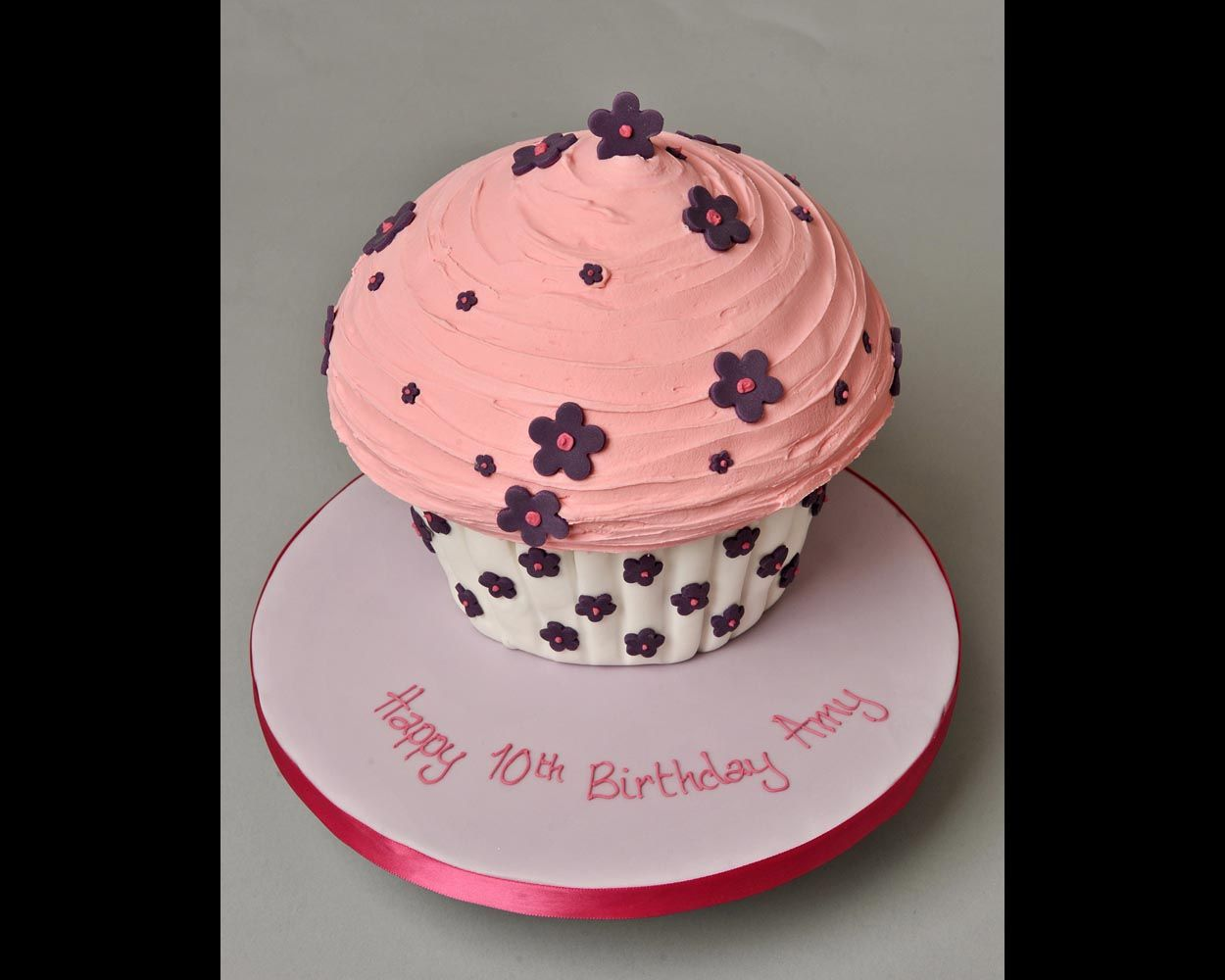 Birthday Cake   Bailey Cakes Blog Cake Decoration ...