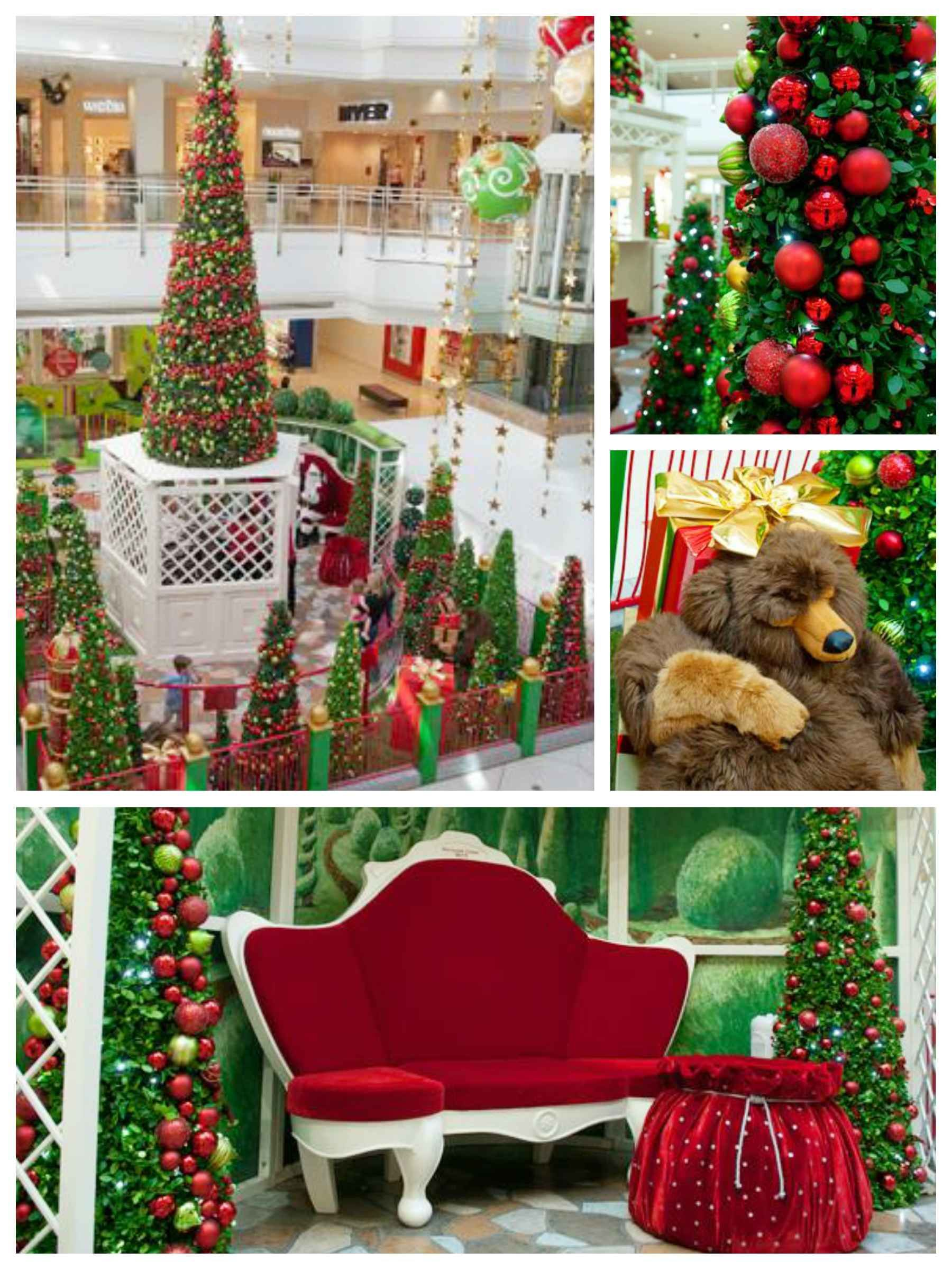 Christmas Decorations At Albrook Mall Decorating With Christmas Lights Christmas Decorations Christmas Tree Crafts