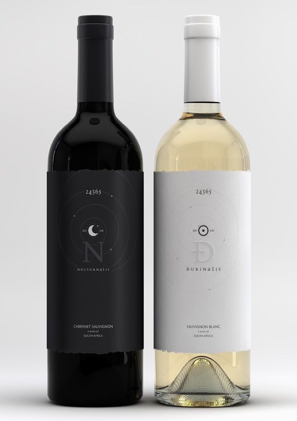 40 Creative Wine Label Designs Packaging Design Pinterest Wine