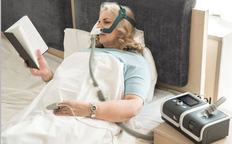 What Is A Cpap Machine And How Does Cpap Work Vacationideas Me Cpap Machine Cpap Snoring