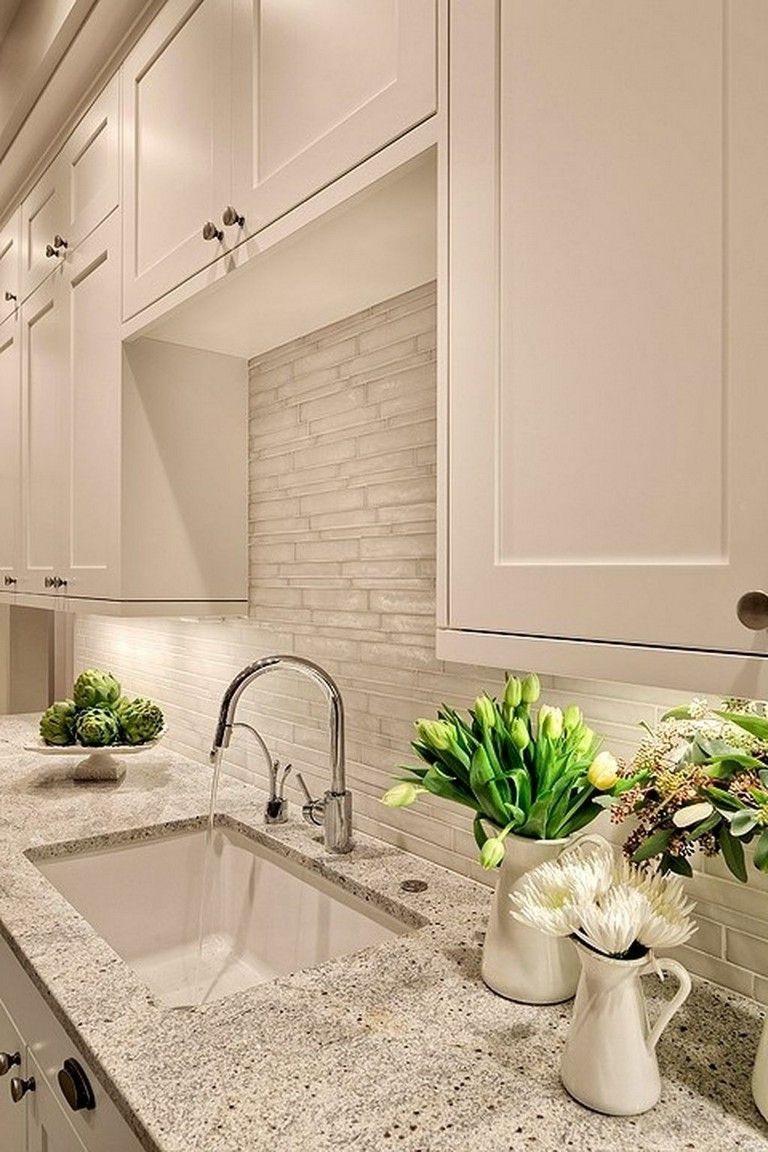 B & Q White Kitchen Tiles   instaimage