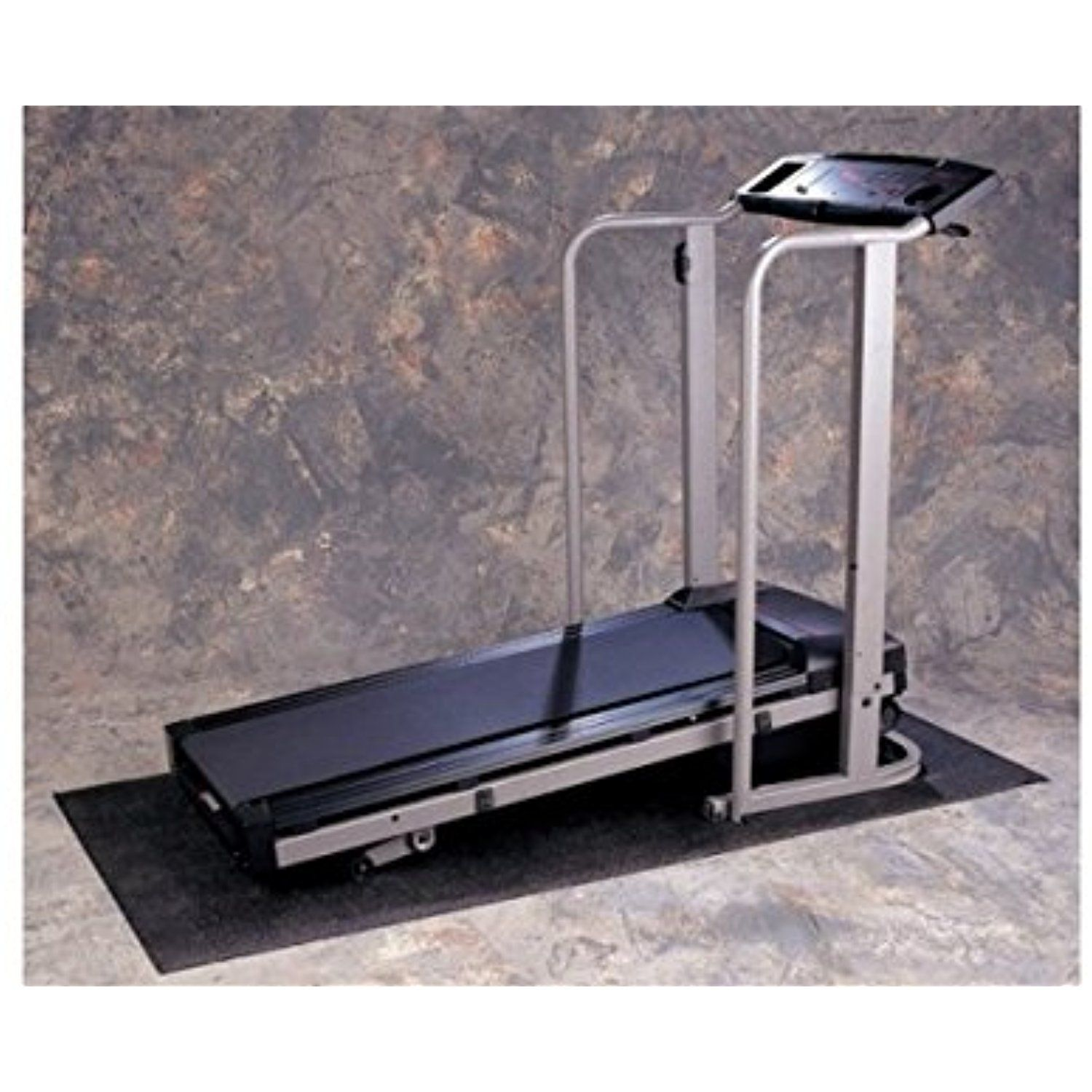 """Exercise/Equipment Mat Size 3' x 6'6"""" x 3/8"""" ** Read more"""