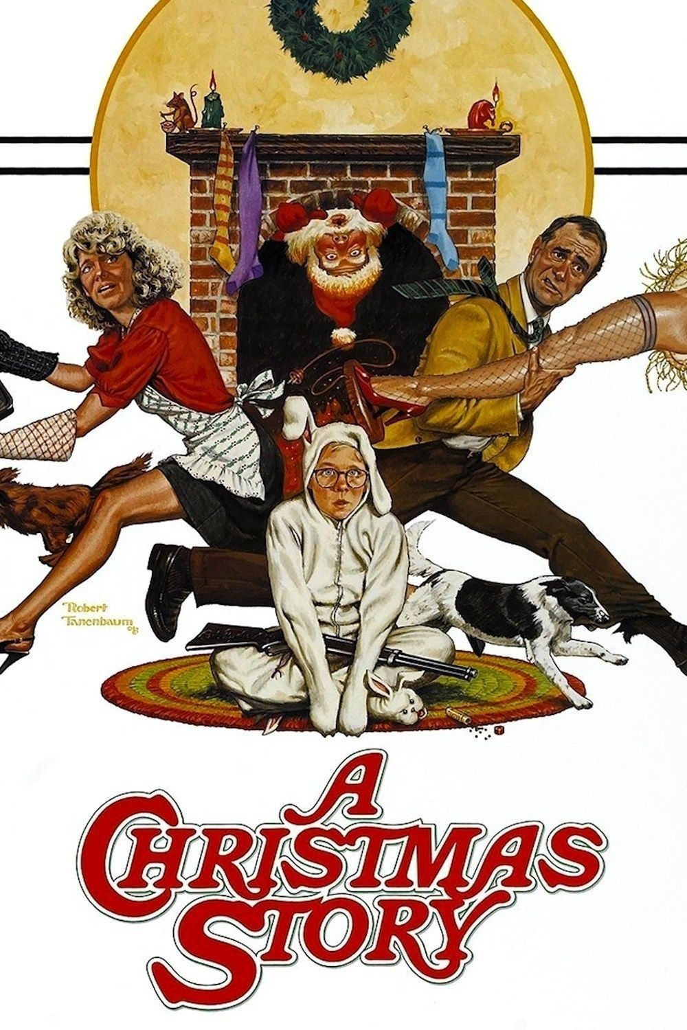 A Christmas Story (1983) in 2020 A christmas story, Good