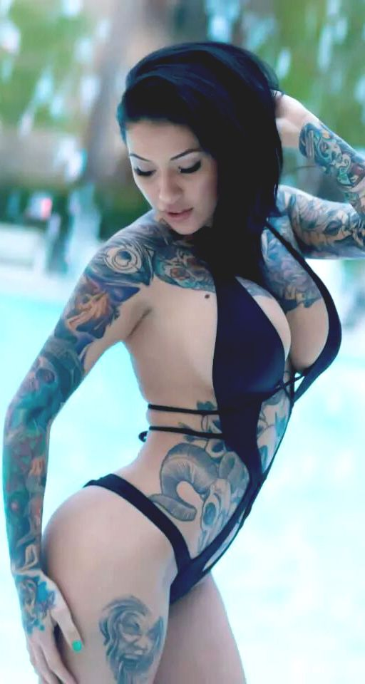 asian tattoo webcam
