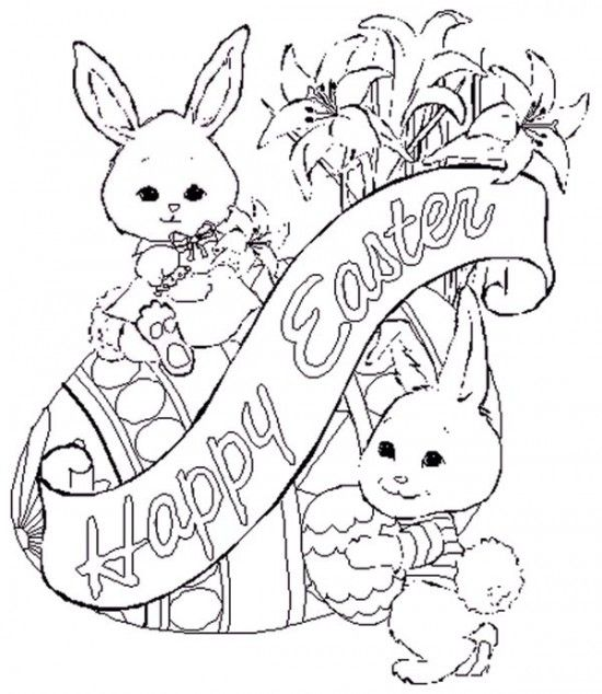 happy easter coloring pages sheets and pictures for kids are ready to be colored feelings of pleasure when celebrating easter with family friends