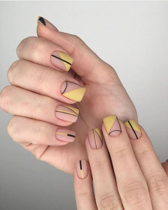 POLISH TRENDS FOR THE SUMMER: BOLDNESS AND JOY TO LIVE! - My Nails