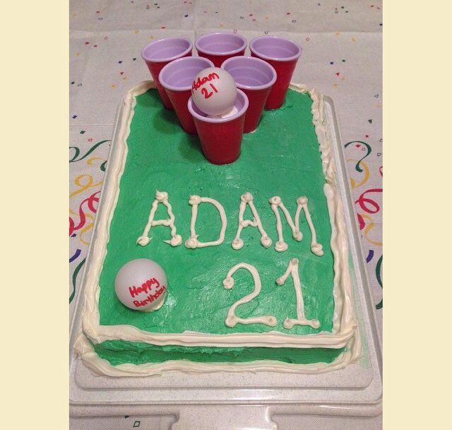 Bday Cake For Guys David Birthday Pinterest Guy Cake And 21st