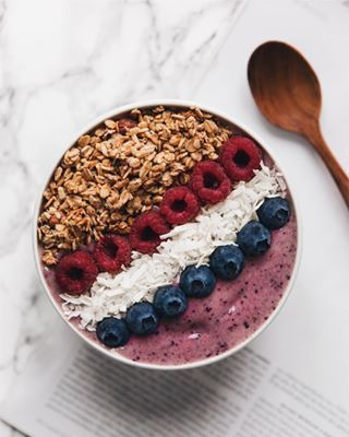 Photo of Smoothie Bowls