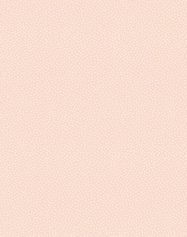 Pebble Wallpaper By Sugar Paper Pink Schumacher Wallpaper Polka Dot Fabric Dotted Fabric