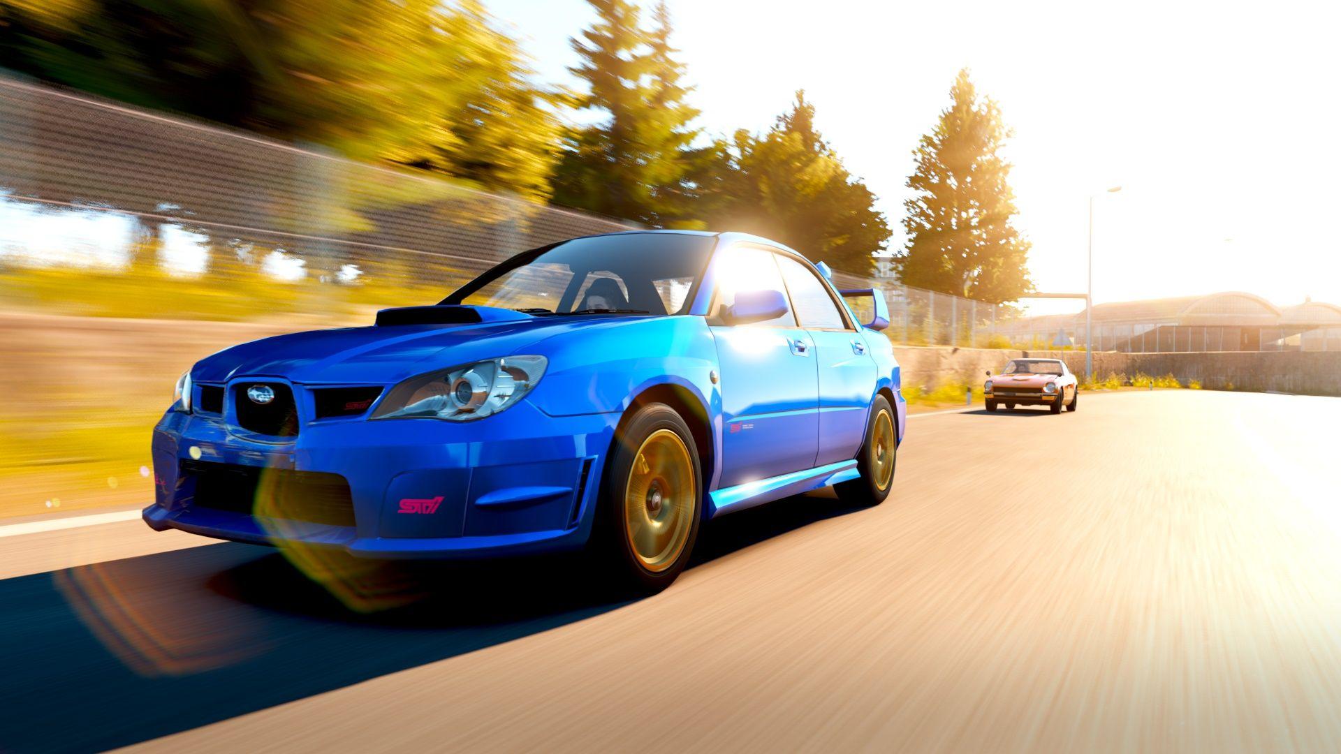 Forza Horizon 2 Photo Thread You Don T Take A Photograph You  # Meuble Tv Forza