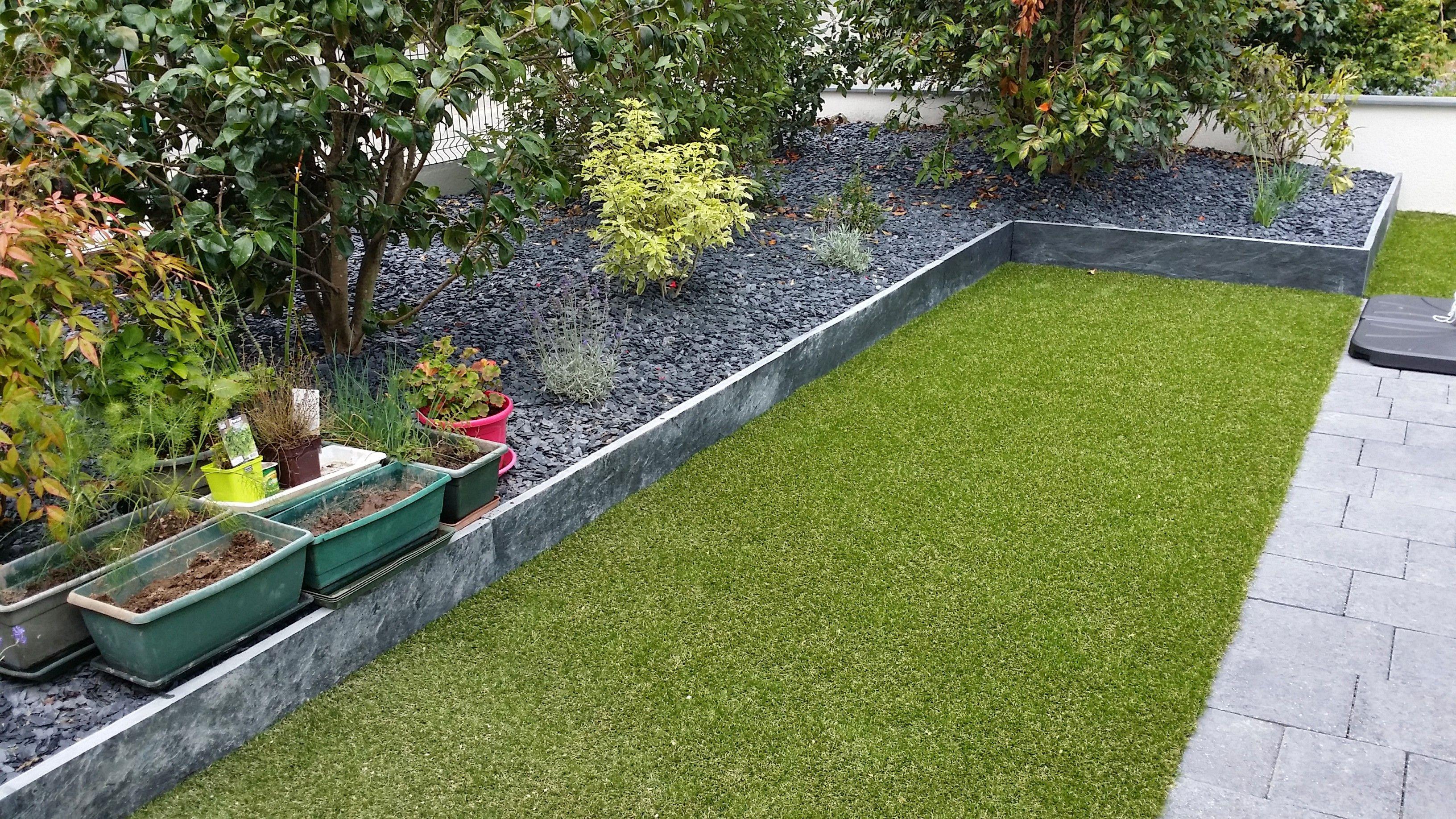 Epingle Par Bea Sur Exterieur Avec Images Jardin Recup Bordure Jardin Jardins