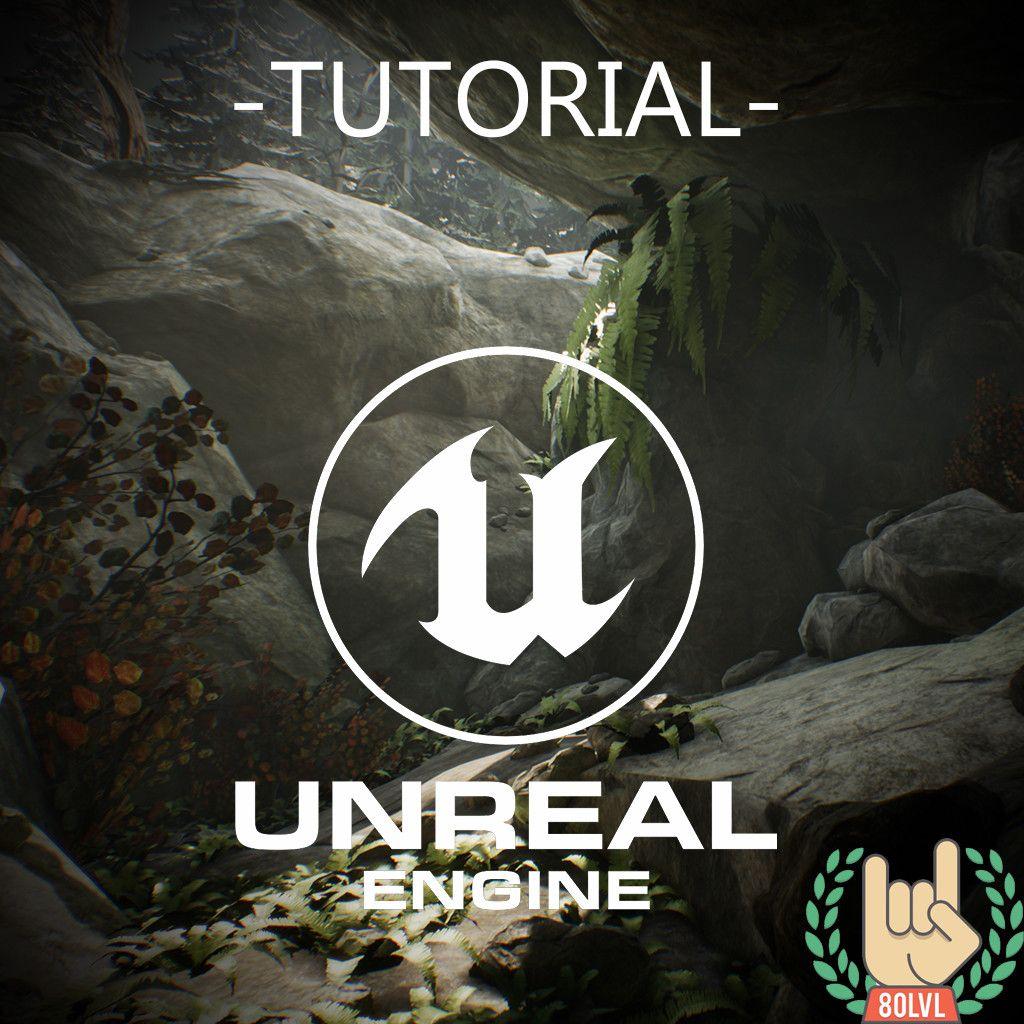 2019的Unreal Engine 4 上天空的盡頭GhostEndSky 的釘圖| Game design