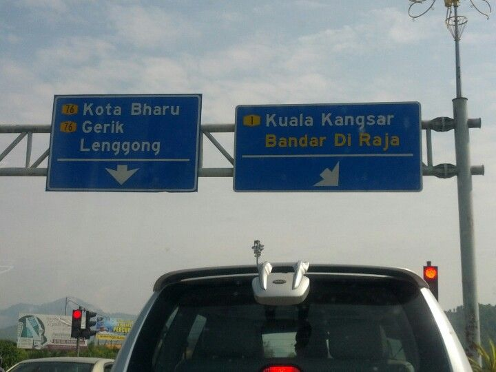 Kuala Kangsar Perak Kuala Kangsar Kota Bharu Ipoh