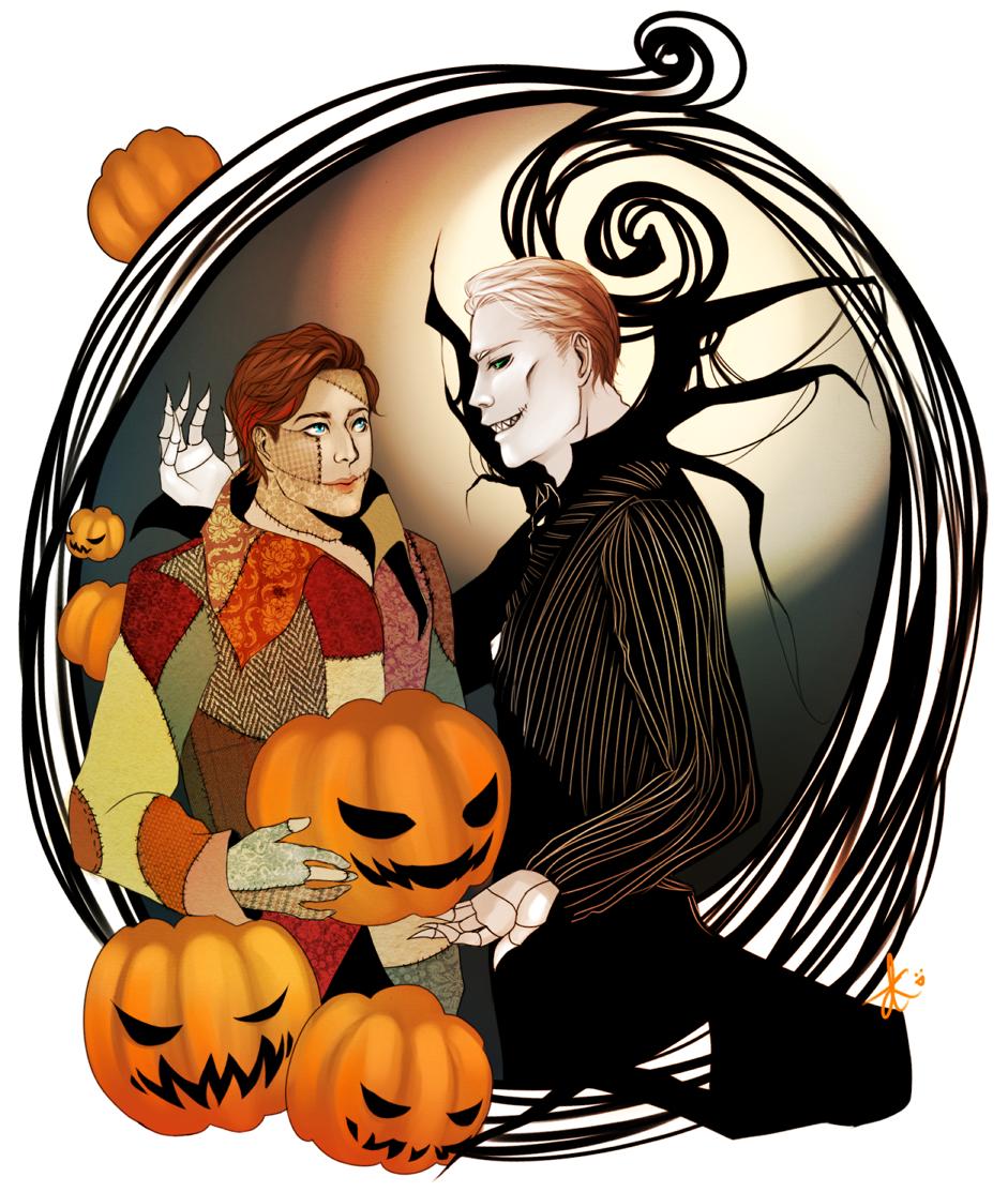 Cherik pumpkin king | XMFC | Pinterest | Fanart, Geek stuff and ...