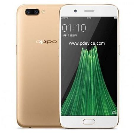 Oppo R11 Plus Specifications Price Compare Features Review Smartphone 4g Lte Android Phone