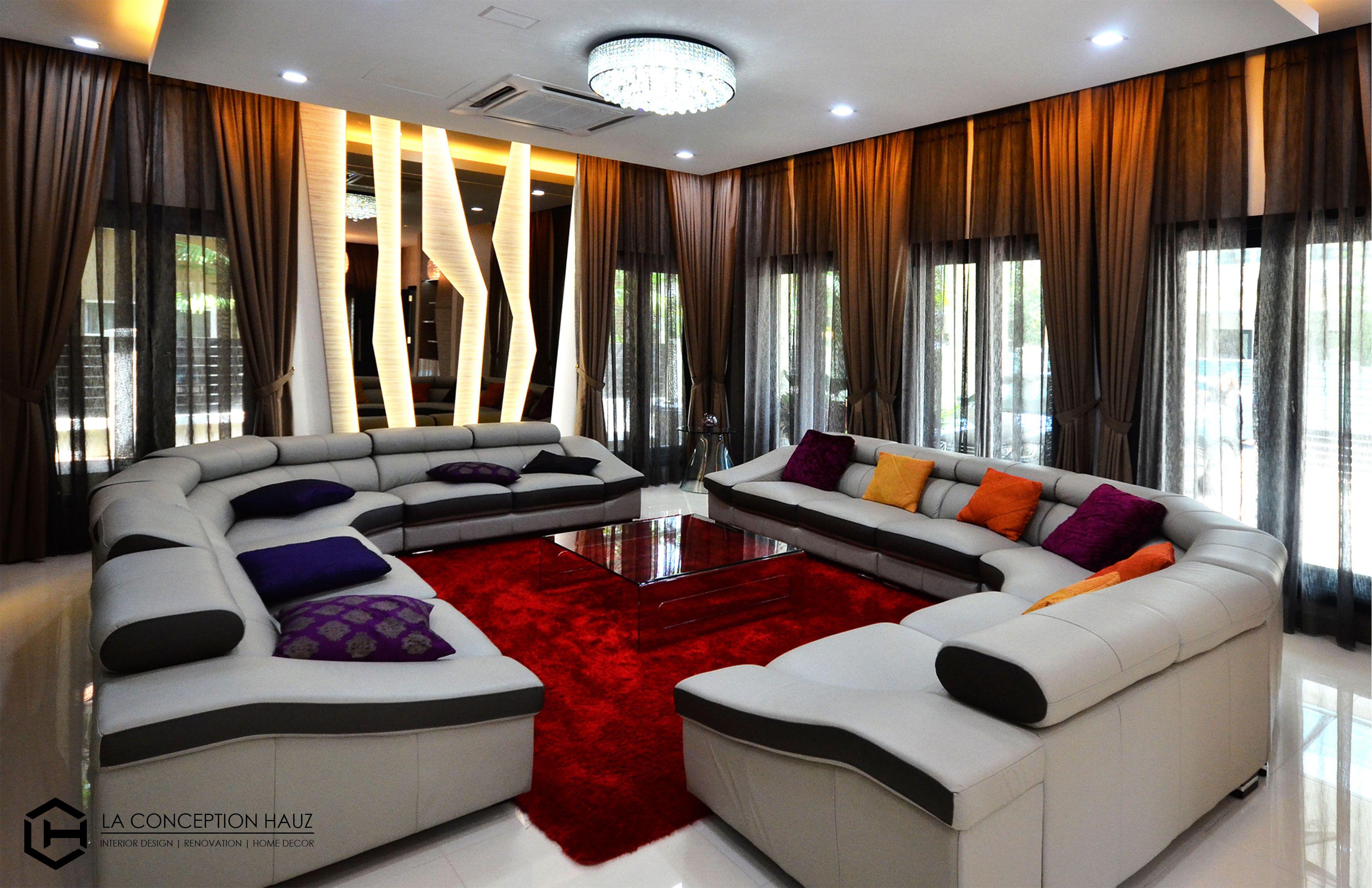 70 Living Room Design Ideas to Welcome You Home | Living ...