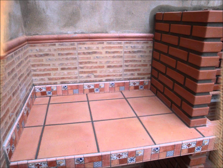 interesting fabricacion barbacoa en patio como hacer una barbacoa de obra with hacer una barbacoa de obra - Como Hacer Una Barbacoa De Obra