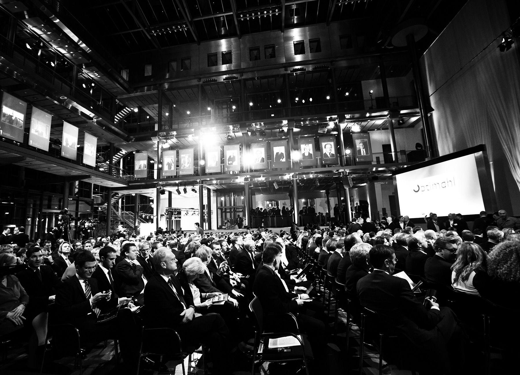 """VDZ Publishers' Night at """"Deutsche Telekom"""