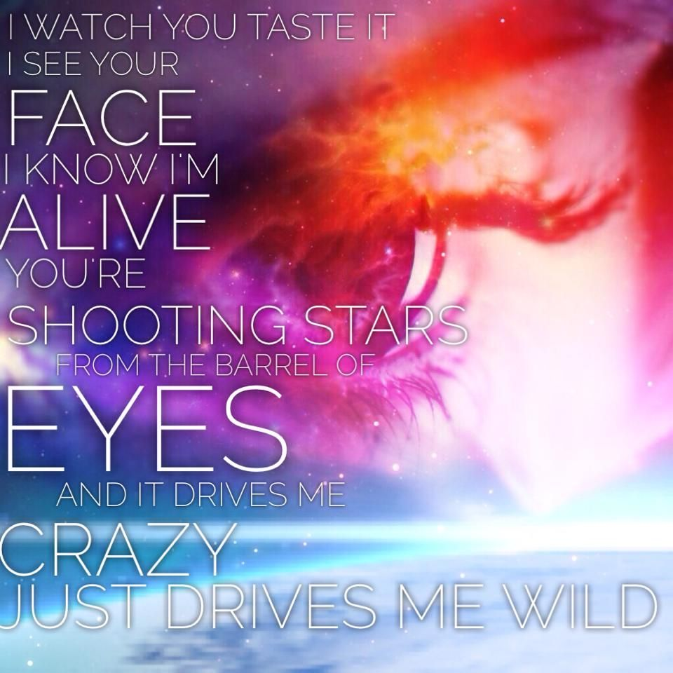 Love this! ♥ Edit by Joshua Reed. ) Drive me crazy