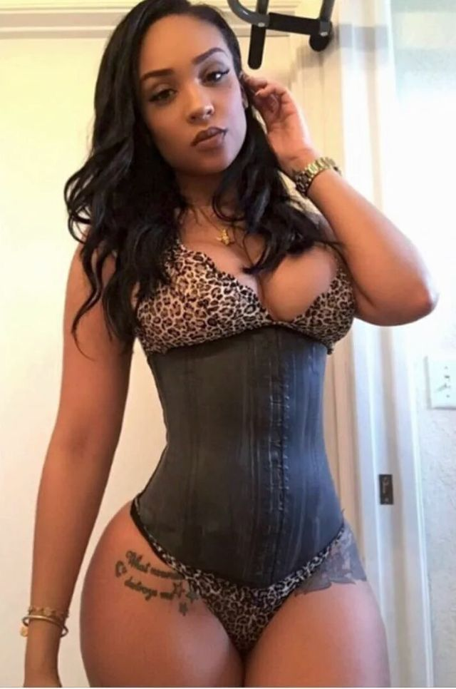 Black boobs and pussy 12